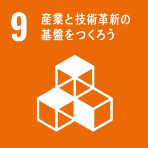 SDGs #9