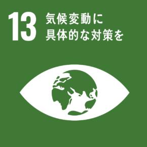SDGs #13