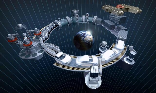 製造業業務研修シリーズ その9 物流管理コース